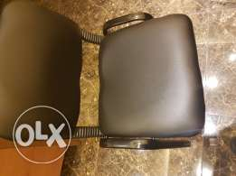 2 tables and 4 chairs for sale