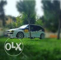 Seat model 2002 boyet sherki turbo + link full nadafe