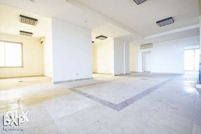 1600 SQM Building for Rent in Beirut, Summerland B5372 راس  بيروت -  2