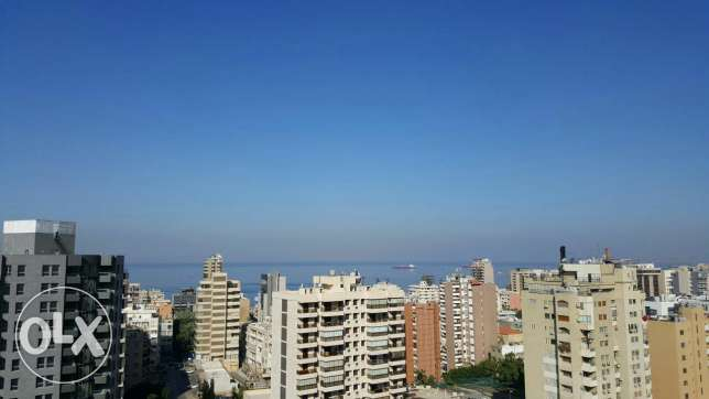 Apartment 200 m jal el dib with view جل الديب -  2