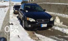 For sale subaru outback 2006
