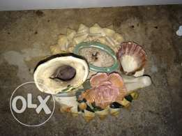 Decorative items - Sea Shell hand made