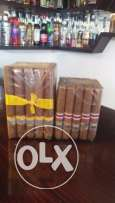 cigars boxes