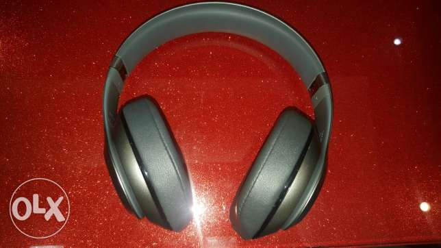 ORIGINAL Beats Studio WirelessHeadphone TITANIUM !! راس  بيروت -  6