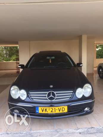 for sale clk 320