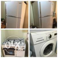 electricity appliances very good condition