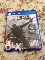 Homefront revolution arabic addition Like new for sale or trade