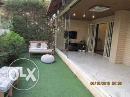 210sqm Apartment with Garden for sale Yarzeh