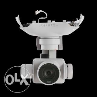 Dji Phantom 2 3 4 gimbal repair
