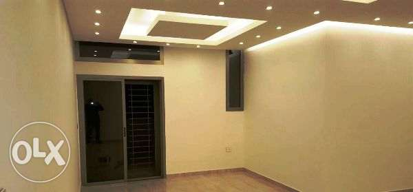 150 sqm Brand New Ground floor for rent in Mar Roukoz 700$/month