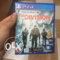 the division and black ops 3