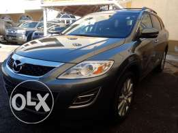 2010 mazda cx9 grand touring 4x4 full