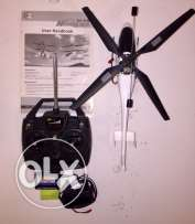Walkera RC helicopter