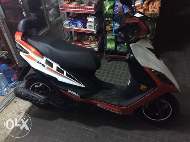 motorcycle for sale الملعب -  6