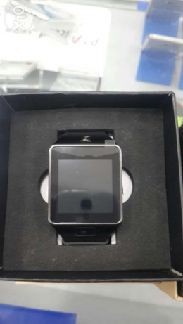 Smart watch with Camera and sim card + memory card فؤاد شهاب -  3