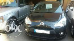 Citroen C3 model 2011 location in zouk mosbeh adonis