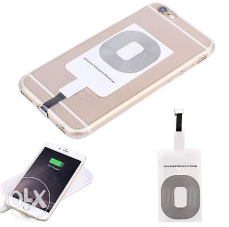 wireless receiver for iphone