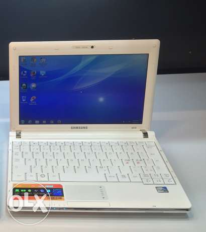 Laptop Samsung Mini