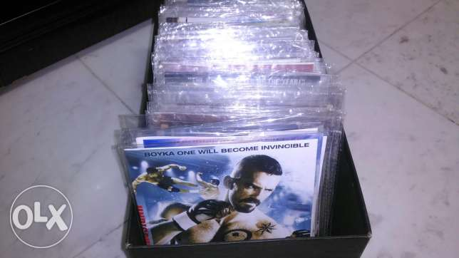 150 top dvd movies all 13$
