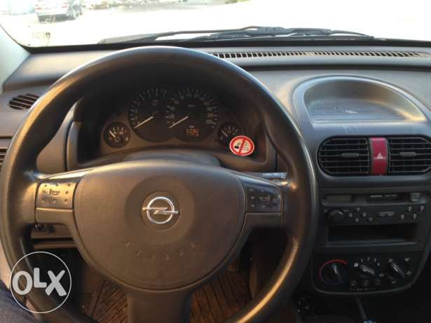 opel combo full options