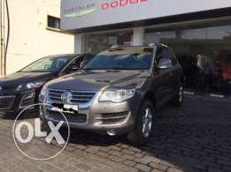 2008 VW TOUAREG**143.000 KM** kettaneh source