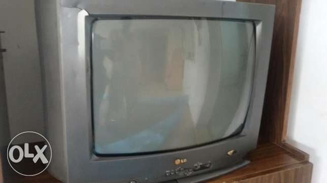 Television LG in good condition