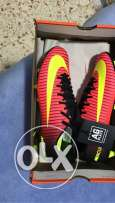Brand new Nike Mercurial Football shoes