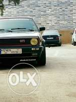 golf 2 1989 for sale