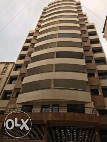 Brand new deluxe apartment for Rent- Hamad, facing Audi Bank, Beirut