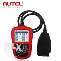 Autel Obd2 Scanner With Livedata digital screen