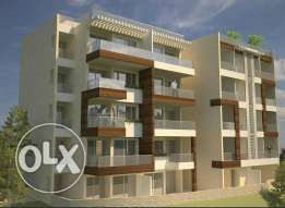Apartments for sale in mansouriyeh