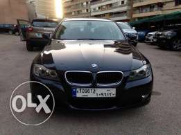 BMW 320 only 25000KM Lebanese origin from Bassoul&Hneine still as new
