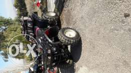 Atv 250 cc made in japan defranse automatic