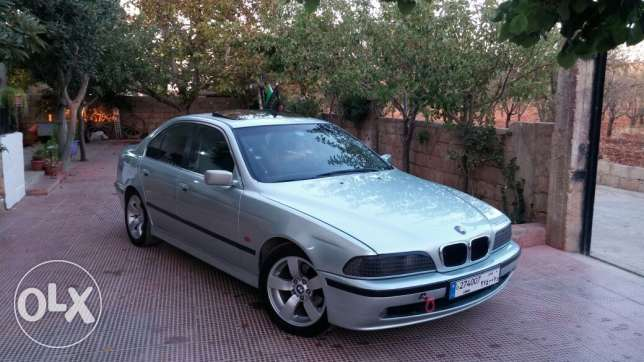 Bmw tmsa7 full option