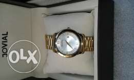 A new watch for sale