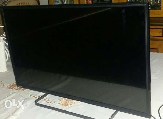 Toshiba tv led 32 inch