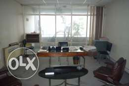 Office in Saifi for sale