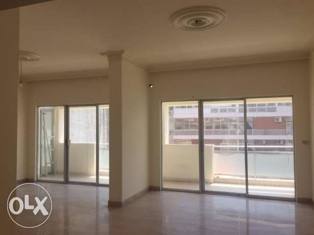 Luxurious Apartment For Rent Mar Elias Street