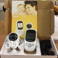 Video Baby Monitor / Wireless Digital