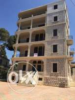 Flat for rent in aley