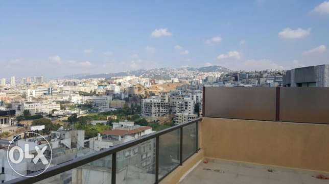 Mega hot deal duplex Hazmieh 334sqm only375000$ حازمية -  5