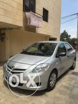 Toyota Yaris 2007 Full Options L Yabaniye