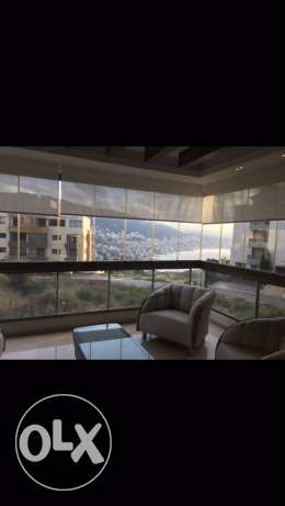 furnished aparment for rent in adma