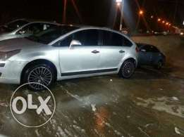citroen c4 2010 ktir wafira we emneh