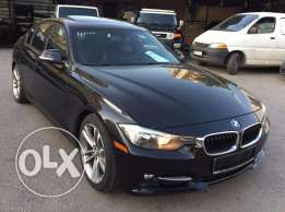 2012 BMW 328i Clean carfax Sport package !