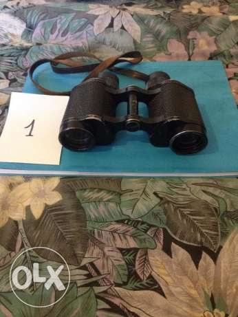 Binocculars for sale