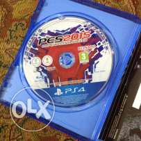 Pes 2015 game for sale