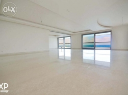500 SQM Deluxe Apartment for Rent in Beirut, Ain Mraiseh AP4277