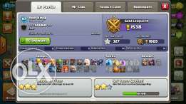 Nice clash of clans
