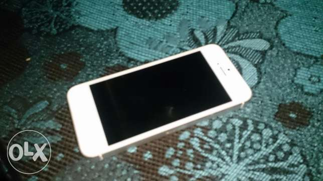 IPhone 5 silver w abyad 5are2 مار الياس -  2